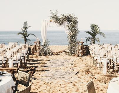 The Wedding Pt. 1