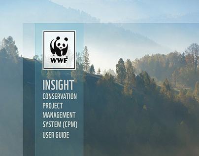WWF User Guide