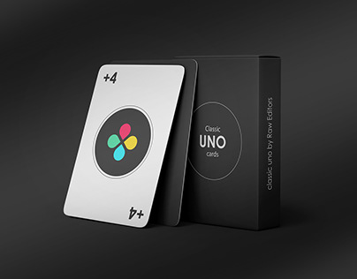 Classic UNO Cards for adults