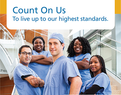 Boca Raton Regional Hospital - Campaign