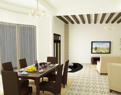 Hertea Residence