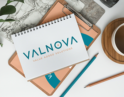Valnova Branding