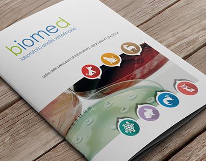 Biomed Brochure