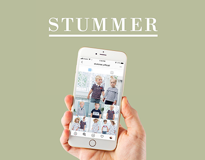 STUMMER | Instagram Marketing