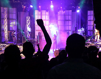 """Videography"" Kara Ezalah concert (video's snapshots)"
