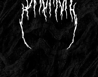 XXII Daemon - Font