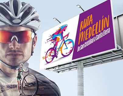 Ruta Medellín