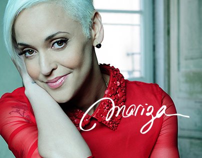 Mariza Website
