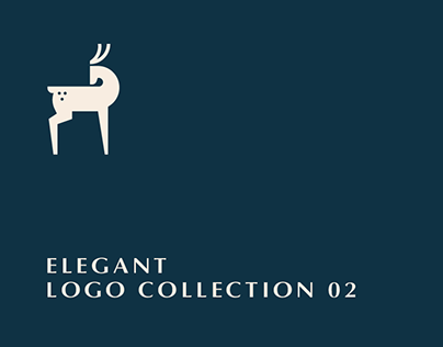 Elegant Logo Collection Vol. 02