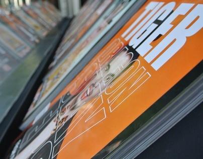 Published Magazine Articles