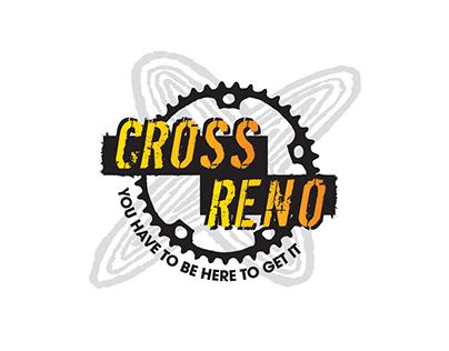 CrossReno Branding