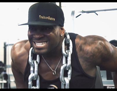 Trainer Games Fitness Center - Trailer 1