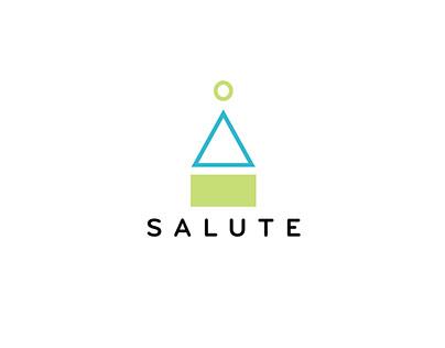 Cafe Branding / S A L U T E