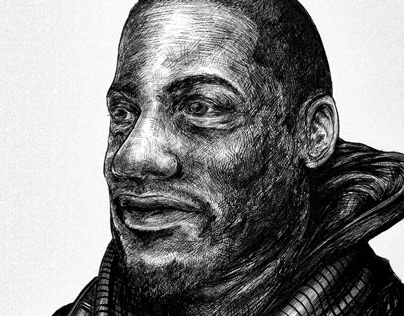 Pen Portraits 2017