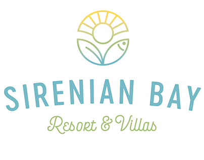 Brand concepts for resort in Belize