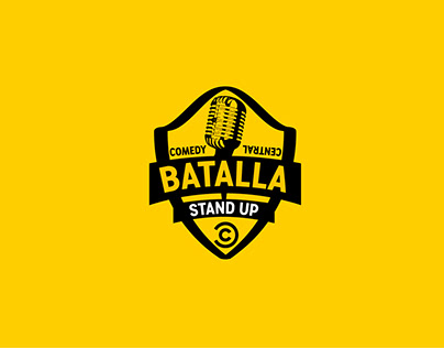 Batalla de stand up | Comedy Central