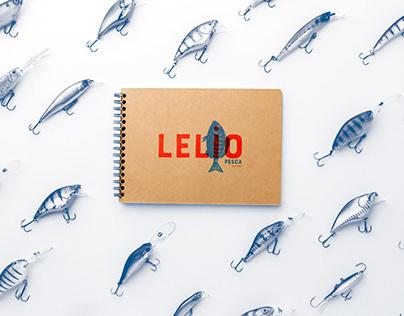 Brand Design - Lelio Pesca 1953
