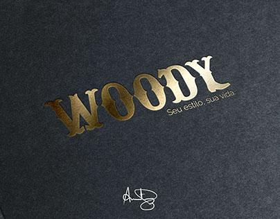 Woody | Identidade Visual