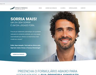 Odontologia Ferraz e Fonseca