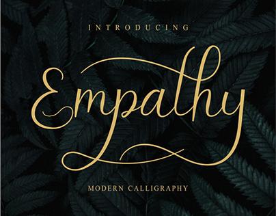 Empathy Moder Script