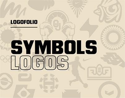 Symbols. Logo Collection