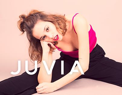 Juvia - Indumentaria