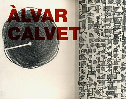 ENCONTRE 04/ Àlvar Calvet & Jordi Lafon