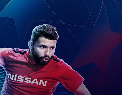 UEFA Champions League Tryouts Nissan 2018