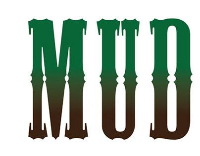 Logo Design: Mudgrass