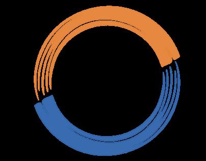 Logo for Liga Vozičkářů