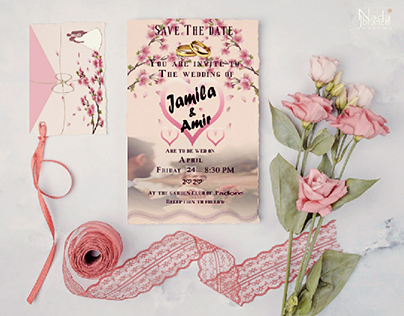 wedding invitation 🤵🏻👰