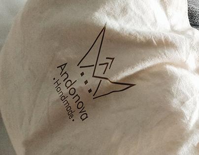 "Fashion Brand "" Andonova Handmade """