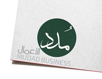 Mudad Logo