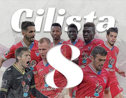 Revista Gilista N8