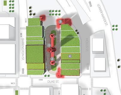 Planning + Urban Design
