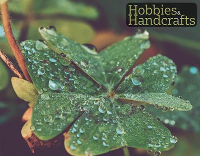 Hobbies & Handcrafts
