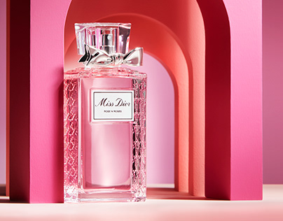 Scents of Style, Spring Fragrance 2020