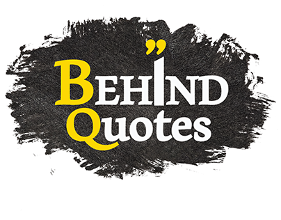 Behind Quotes Logo