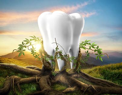 Dental clinic - DR NOUR