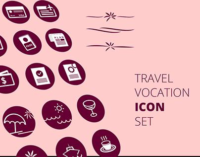 My Travel/Vocation Goods
