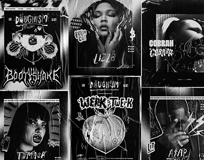 Personal Branding | Doughism — DJ