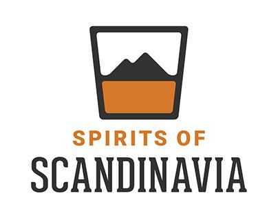 Spirits of Scandinavia - Logo