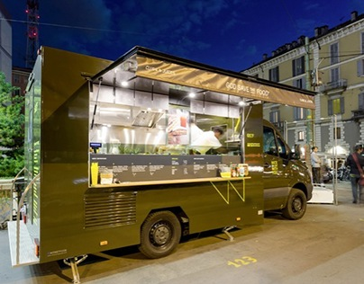 GSTF Food Truck, 2015
