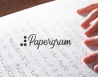 Arjowiggins | Papergram