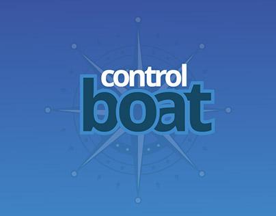 App Control Boat