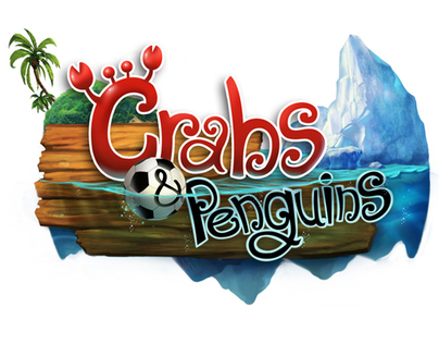 The Art of Crabs and Penguins  :  Coca Cola