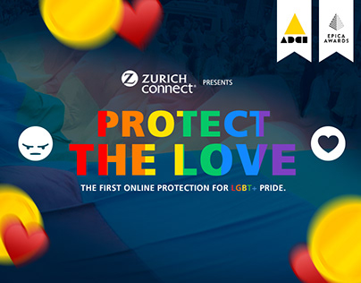 Zurich Connect - Protect The Love