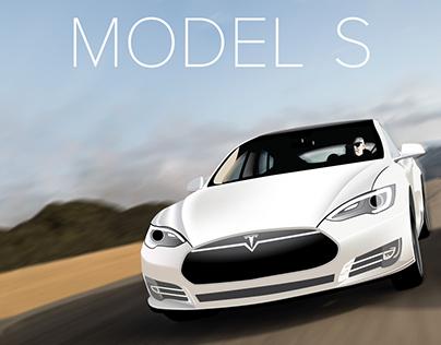 Drive. Innovation. | Tesla