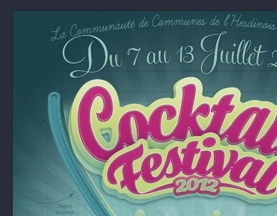 - Cocktail Festival -