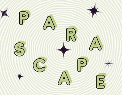 PARASCAPE | Graphic Design